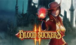 Blood Suckers 2 / Вампиры 2