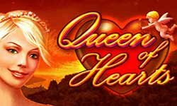 Queen of Hearts / Королева Сердец