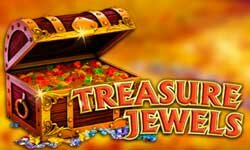 Treasure Jewels / Сокровища